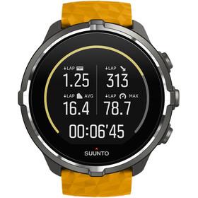 Suunto Spartan Sport Wrist HR yellow
